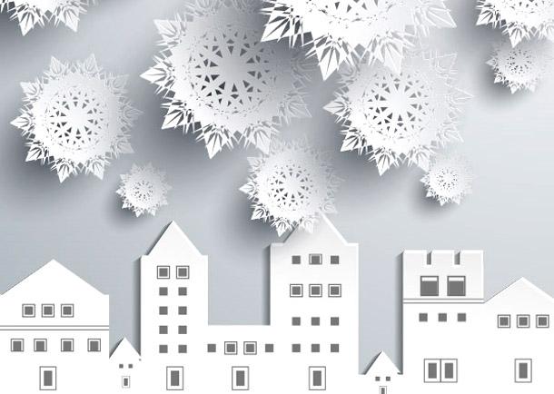 Photo of Самые лучшие способы как украсить окна на Новый 2021 год