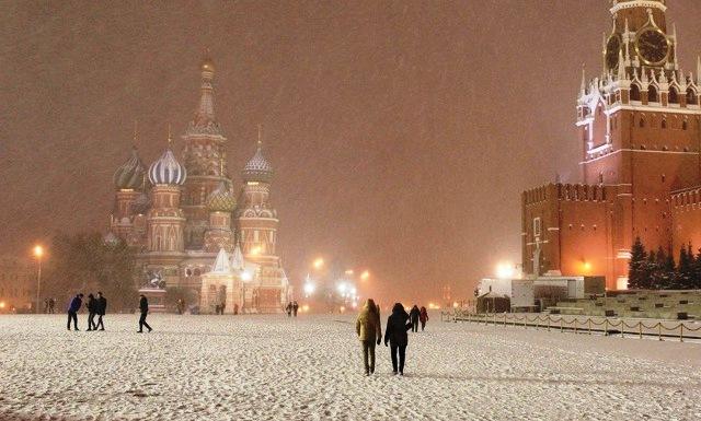 Photo of Какая будет зима 2018-2019 в Москве: точный прогноз