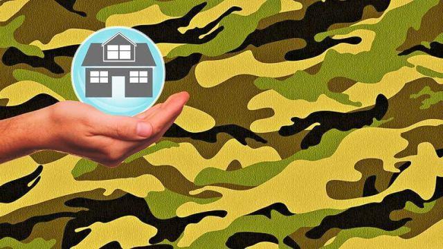 Военная ипотека 2018 - условия и как получить