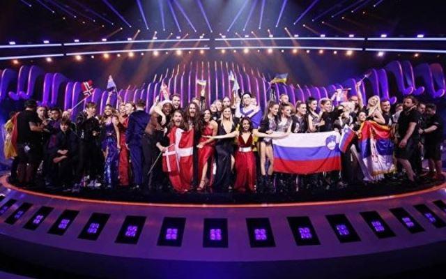 Photo of Результаты Евровидения 2018 года