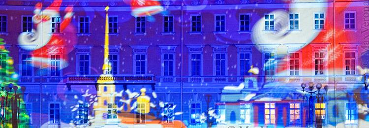 Photo of Куда пойти на новогодние праздники в Санкт-Петербурге?