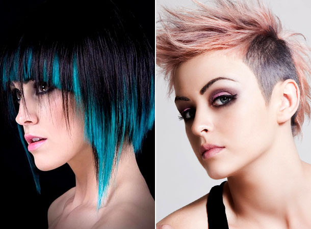 Photo of Модные цвета для окрашивания волос в 2021 году
