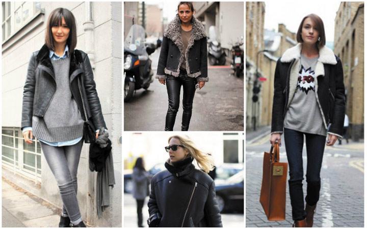 Photo of Модные женские дубленки 2020-2021 года
