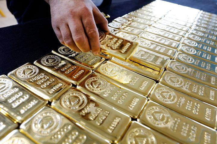 Photo of Прогноз цен на золото: перспективы