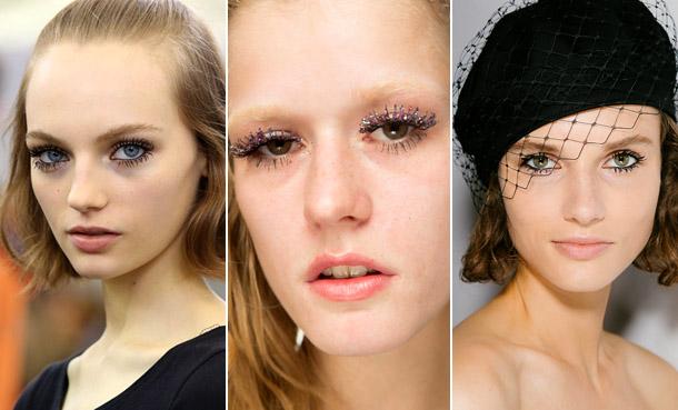 Photo of Модные тренды макияжа весна-лето 2021 года