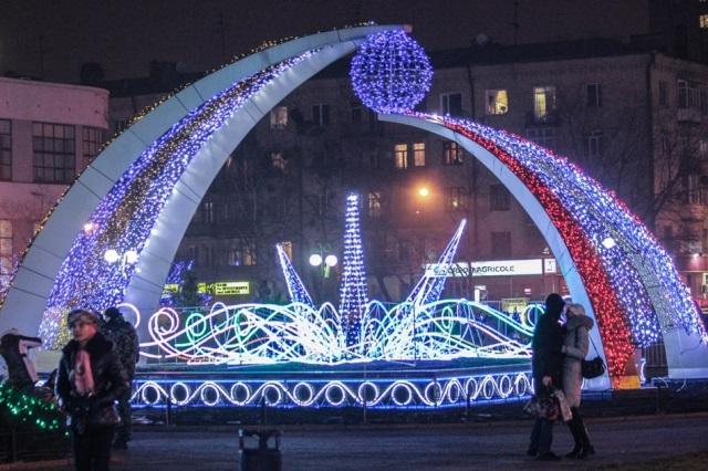 Photo of Новый год в Харькове: как отметить и куда пойти?
