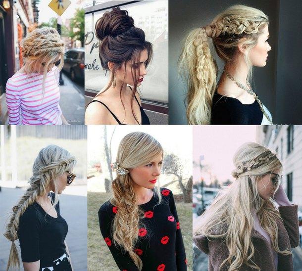 Модные стрижки на длинные волосы в 2018 году