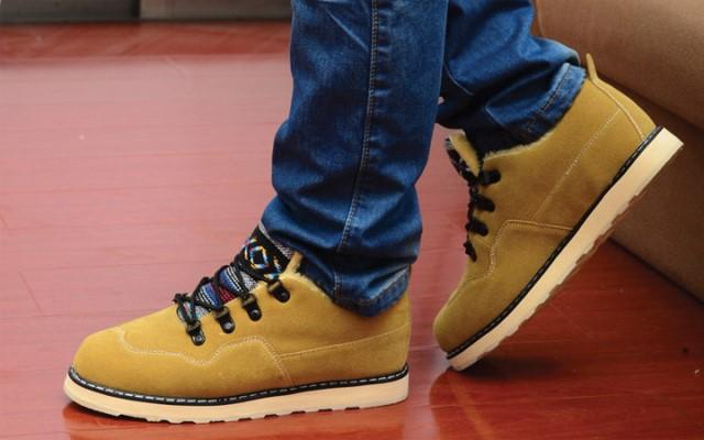 Photo of Модные модели мужской обуви на 2021 год