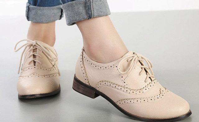 Photo of Модные тренды женских туфель в 2021 году