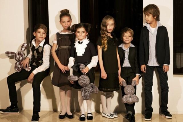 Photo of Модная школьная форма в 2021 году