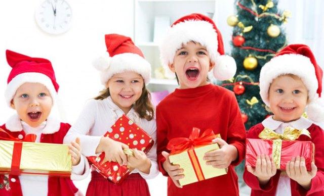 Photo of Загадки и игры для детей на Новый год