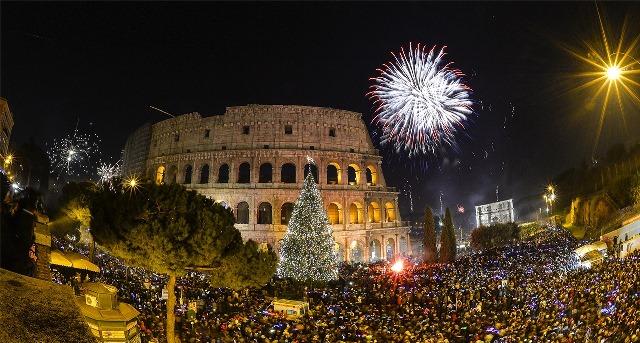 Photo of Новый год в разных странах мира