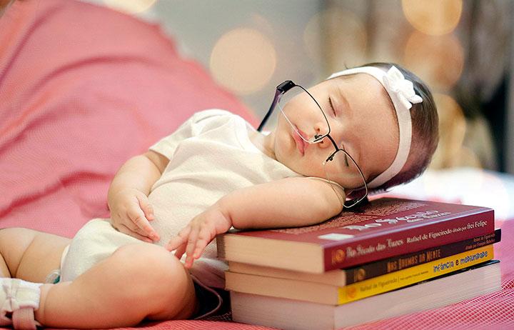 Photo of День детской книги: какого числа