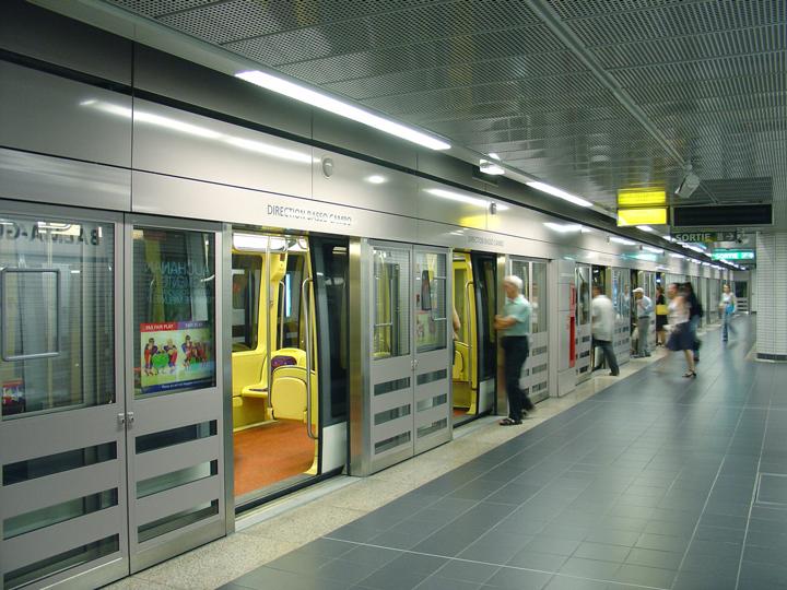 Photo of Открытие метро Некрасовка