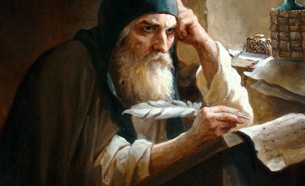 Photo of Предсказания монаха Авеля