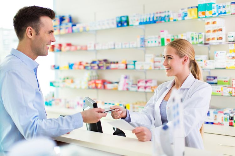 Photo of Маркировка лекарств в аптеках