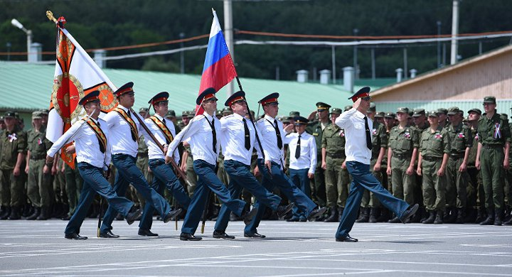 Photo of Будет ли повышение зарплаты военным?