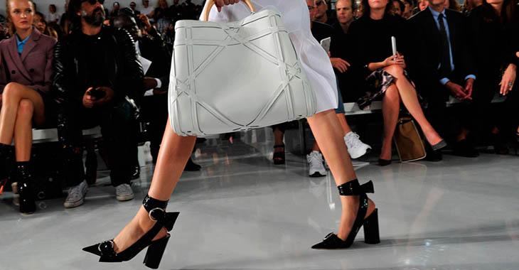 Photo of Модная женская обувь весна-лето 2021 года