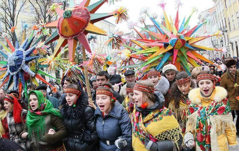 Photo of Рождественские колядки