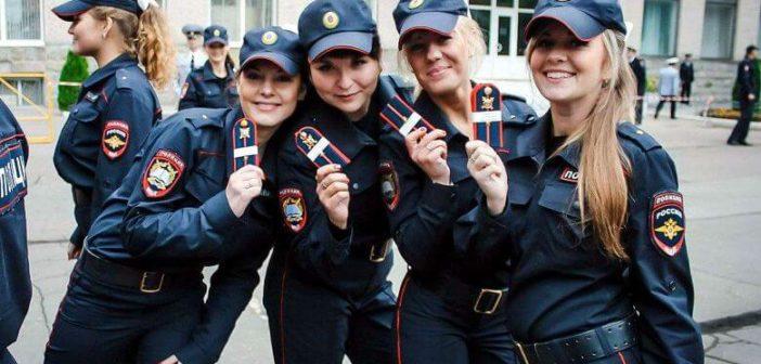 Photo of Зарплата полиции
