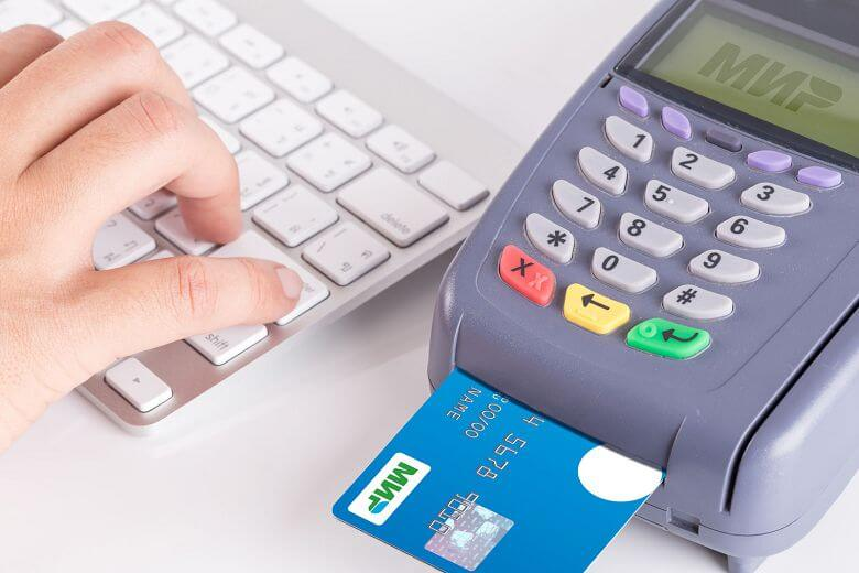 Photo of Переход на платежную систему МИР