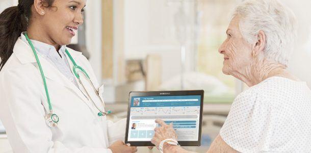 Photo of Электронные карты пациентов