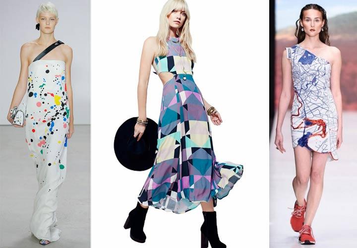 Photo of Модные новинки платьев весна-лето 2021 года