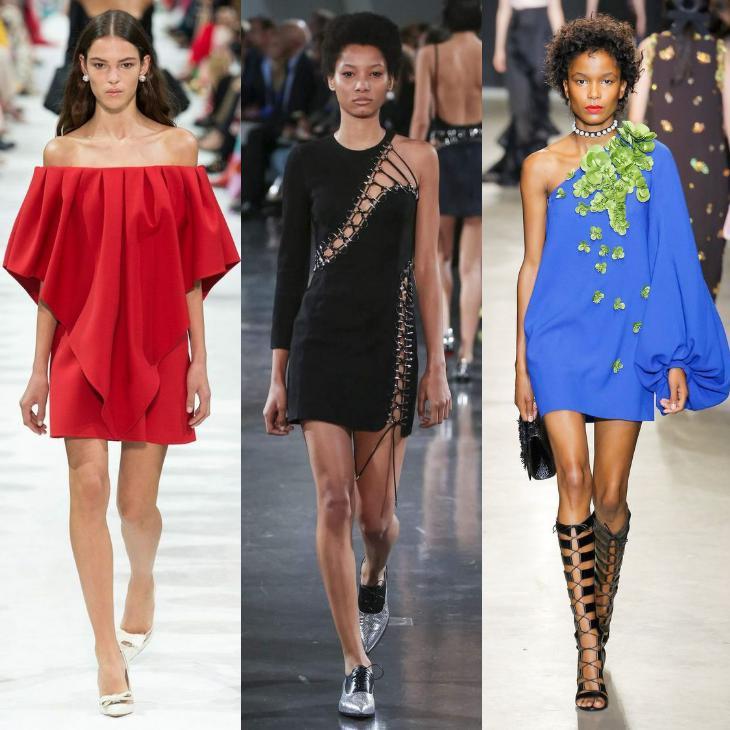 Photo of Модные фасоны платьев на 2021 год