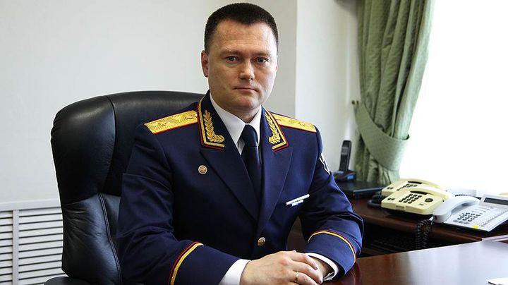 Photo of Реорганизация следственного комитета России: реформа, будет ли ликвидация
