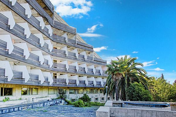 Отдых в Абхазии: пансионаты и санатории