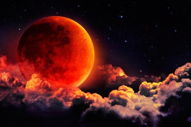Photo of Солнечные и Лунные затмения: расписания