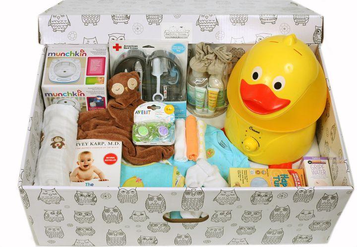 Photo of Подарки от государства каждому новорожденному