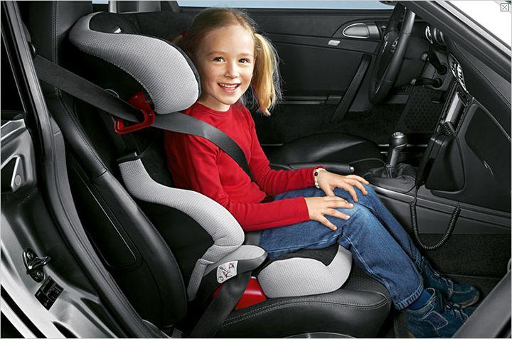 Photo of Правила перевозки детей в автомобиле и автобусе