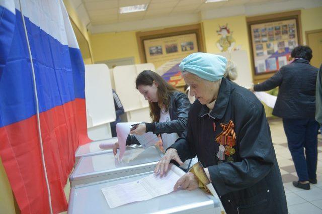 Photo of Можно ли досрочно проголосовать на выборах