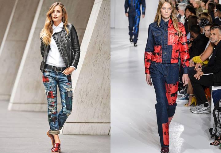 Photo of Модные джинсы весна-лето 2021 года
