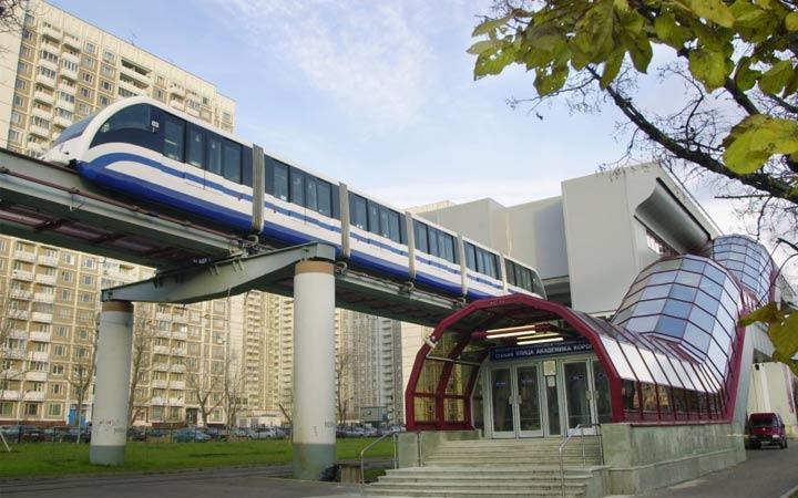 Photo of Легкое метро в Подмосковье: Проект и схема строительства