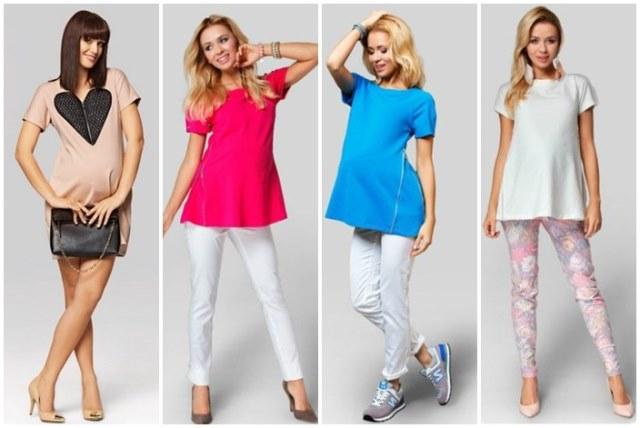 Photo of Мода для беременных весна-лето 2021 года