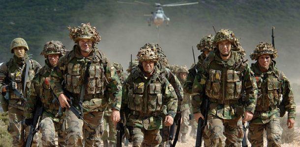 Photo of Военные пенсии: повышение, когда и насколько
