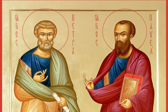 Photo of День Петра и Павла: какого числа, поздравления