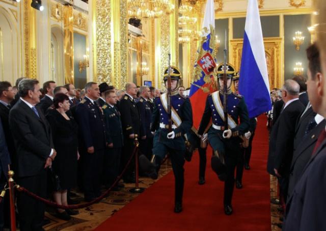 Photo of Инаугурация президента России: когда и где она состоится