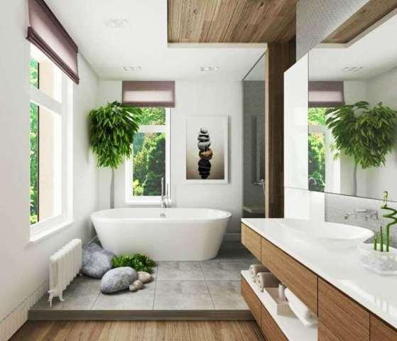 Photo of Дизайнерские идеи современной ванной комнаты на 2021 год
