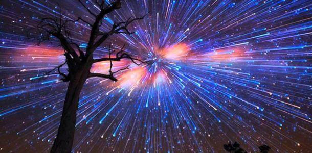 Photo of Метеоритный фейерверк