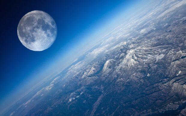 Photo of Облет Луны NASA: разведывательный и пилотируемый космический полет