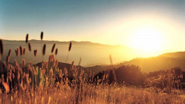 Photo of Восход Солнца 5 апреля