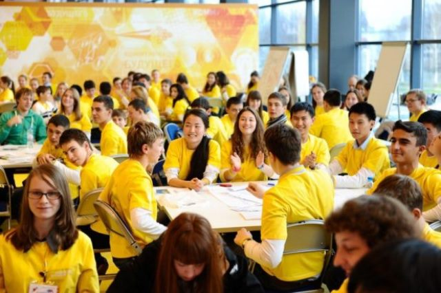 Photo of Международные интеллектуальные игры в Якутии