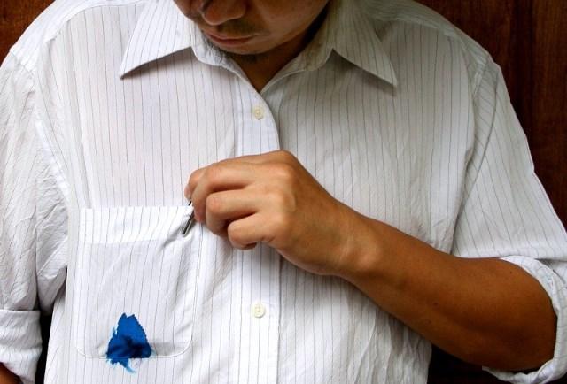 Photo of Как вывести шариковую ручку с одежды в домашних условиях: не испортив ее