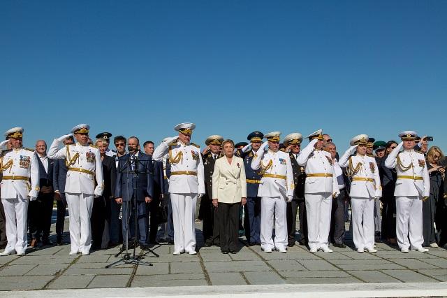 Photo of День ВМФ: какого числа, история