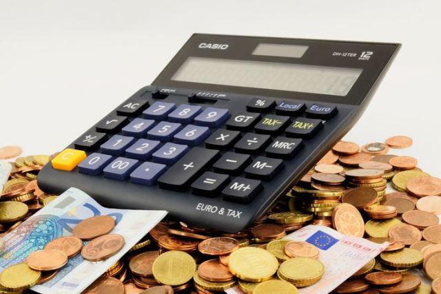 Photo of Налоги с зарплаты в процентах: таблица