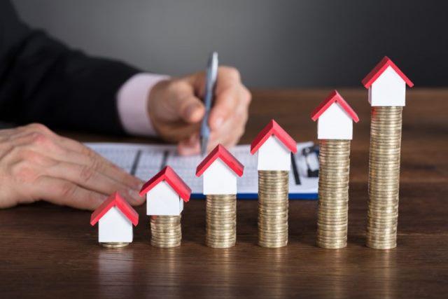 Photo of Рефинансирование ипотеки: самый низкий процент