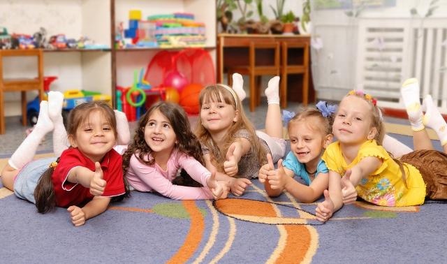 Photo of Новый СанПиН для детского сада
